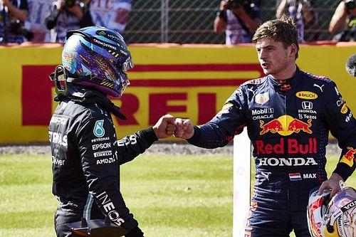 Analyse: De clash tussen Hamilton en Verstappen in perspectief