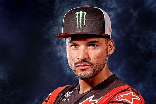 Quintanilla Gabung Skuad Honda untuk Reli Dakar 2022