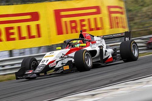 FRECA: Dudu Barrichello completa oitava etapa em Valência