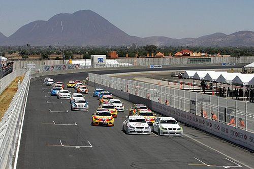 Formula E Perlihatkan Layout Puebla E-Prix