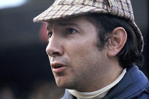 El recuerdo de Pedro Rodríguez, el gran piloto mexicano
