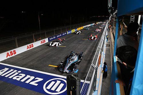 La Fórmula E, cerca de anunciar nuevas carreras para 2021-22