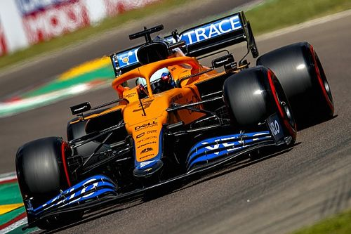 "Ricciardo ""didn't underestimate"" difficulty of McLaren F1 switch"