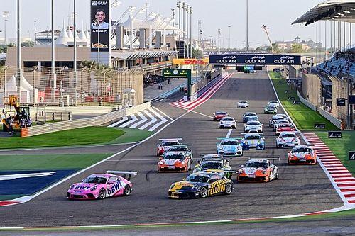 Ayhancan, Bahreyn'deki ilk yarışı kazandı!