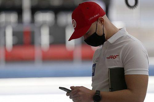 Ральф Шумахер похвалил Мазепина и предупредил Haas