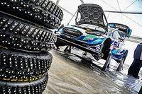 "WRC, Testoni: ""Le Pirelli chiodate? Promosse da noi e dai team!"""