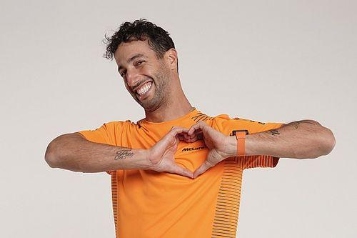 "How ""overwhelming"" McLaren move has given Ricciardo a new verve"