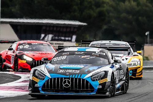 Прямой эфир: первая гонка GT Wolrd Challenge Europe в Мизано