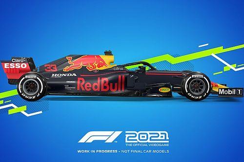 Tres circuitos nuevos en el videojuego F1 2021