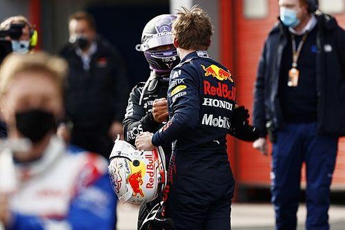 F1 - Hamilton e Verstappen separados por apenas um ponto: confira a classificação do Mundial após o GP em Ímola