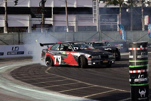 Koch vence novamente em São Paulo e é o grande campeão de 2020 do Ultimate Drift