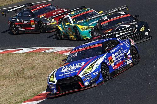スーパーGT第1戦岡山決勝:SCで大混乱となったピットワーク。GT300は56号車リアライズが逆転優勝