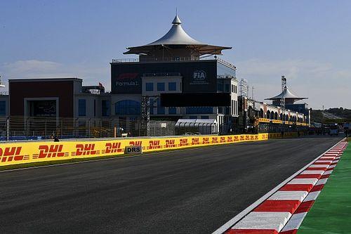 F1 Türkiye GP için COVID-19 protokolleri ve giriş koşulları açıklandı