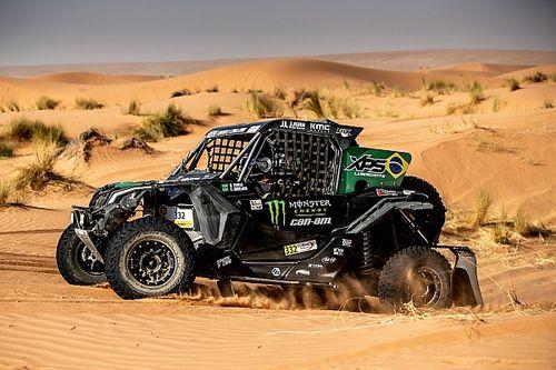 Brasileiros Varela e Gugelmin partem para o Rally Dakar em busca do bicampeonato
