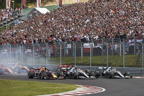 Ha a helyzet úgy hozza, a Hungaroring alkalmas arra, hogy október végéig újra vendégül lássa az F1-et, zárt kapuk mögött