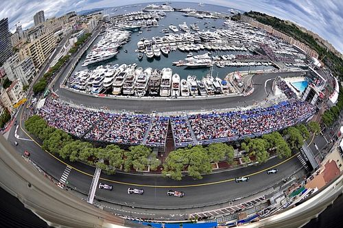 """Ghini: """"Monaco che riapre al pubblico, speranza F1"""""""