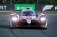 "Toyota: ""Disappointing"" not to explore limits of current LMP1 car"