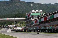 Ferrari trabaja para llevar a la F1 a Mugello