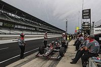 Indy 500 schedule –practice, qualifying, race day