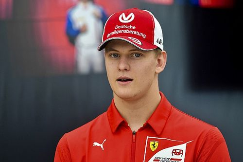 霍根海姆:如果小舒马赫获得F1席位,德国大奖赛必须举办