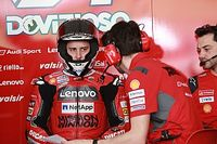 """Guidotti : """"Quelque chose ne va pas"""" entre Dovizioso et Ducati"""