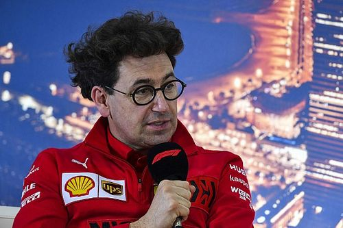 Ferrari, Binotto'nun görevine son vermeyi mi düşünüyor?