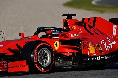 2021-ben visszatérhet a Ferrari autóira a kétes hátterű szponzori logó