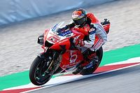 """Ducati pospone su anuncio para """"dejar el plano escénico"""" a Rossi y Yamaha"""