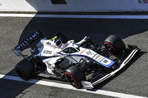 """Williams family news came as a """"shock"""" to F1 race team"""