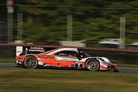 IMSA Mid-Ohio: Castroneves leads van der Zande in FP2