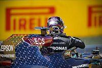 """沃尔夫:梅赛德斯F1车队被收购传闻纯粹""""东拼西凑"""""""
