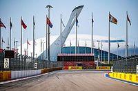 Acompanhe o segundo treino livre para o GP da Rússia em Tempo Real