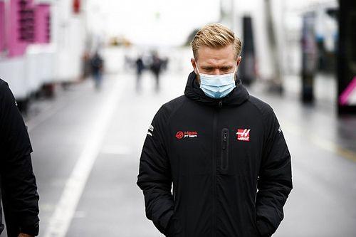 """""""Magnussen'in F1 kariyeri bu sene %99 bitecek"""""""