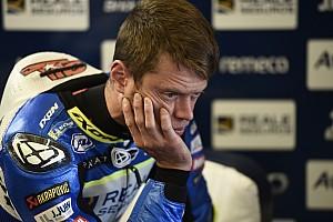 MotoGP News Mehrere Verletzungen: Rabat muss im Krankenhaus bleiben