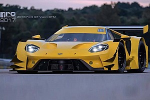 Automotive Special feature Wat als Ford een DTM-bolide zou bouwen?