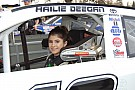 Hailie Deegan: More barriers can be broken in post-Danica era - video