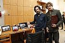 Vídeo: Márquez y Pedrosa, profesores de matemáticas por un día