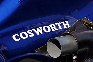 Formula 1 Breaking news Cosworth pesimistis kembali ke F1 sebagai pabrikan independen