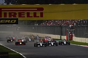 Formel 1 News TV-Programm: Formel 1 in Mexiko in Livestream und Live-TV