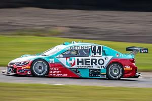 Stock Car Brasil Últimas notícias Equipe HERO usa etapas finais para testes com novos pilotos
