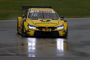 DTM Nieuws F3-ster Eriksson maakt mogelijk overstap naar DTM met BMW
