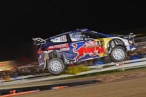 WRC Son dakika WRC 2018 sezon startı, Autosport International'da verilecek