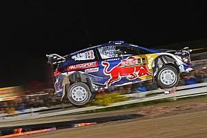 WRC Noticias La temporada 2018 del WRC se presentará en el Autosport International