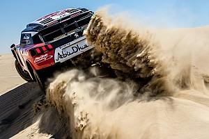 كروس كاونتري أخبار عاجلة رالي أبوظبي الصحراوي: خالد القاسمي يحتلّ المركز الرابع مع نهاية المرحلة الأولى