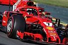 Formule 1 Video: De verschillen tussen de Ferrari van 2017 en 2018