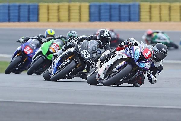 FSBK L'élite de la vitesse française de retour pour le Championnat de France Superbike 2018
