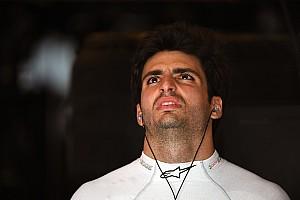 F1 Noticias de última hora Sainz se dice orgulloso por llevar a Renault a la Q3