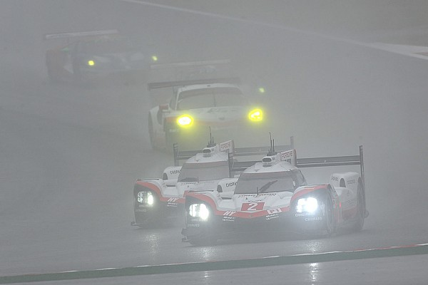 WEC I piloti Porsche in coro: