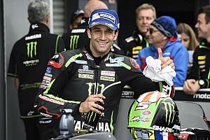 """MotoGP Noticias Zarco: """"Lo que aprendí hoy lo veremos en las próximas carreras"""""""