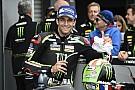 MotoGP Johann Zarco est le Rookie de l'année!